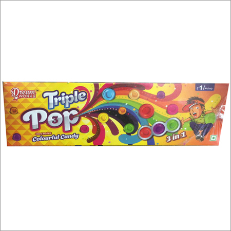 Tripel Pop (Colour Candy)