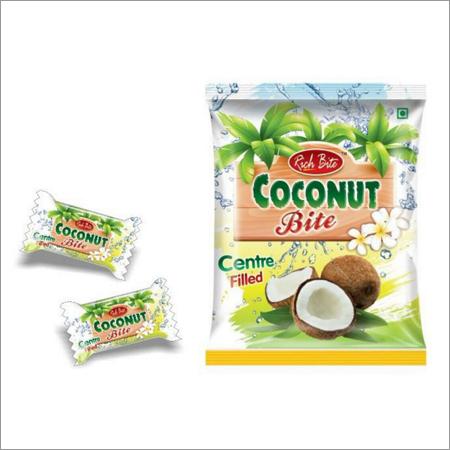 Coconut Bite