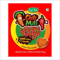 Chili Mili (Imli Pulpy Filled Candy)