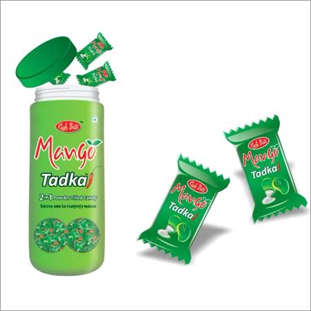 Mango Tadka Candy