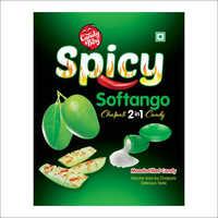 Chatpati Mango Candy