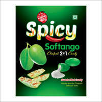 Spicy Softango (Chatpati 2 in 1 Candy)