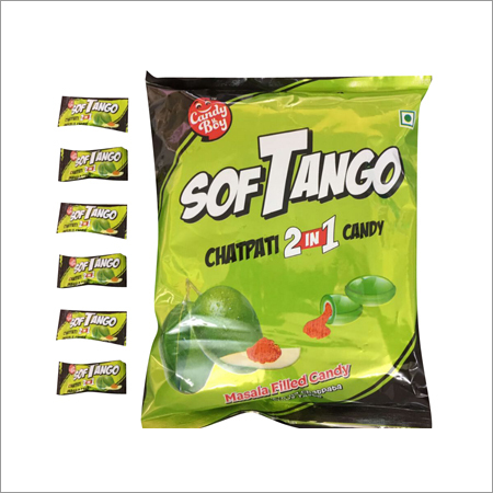 Softango Candy