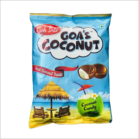 Rich Coconut Candy
