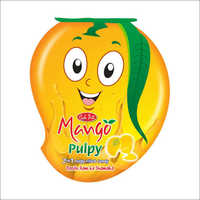 Mango Pulpy Candy