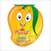 Mango Pulpy