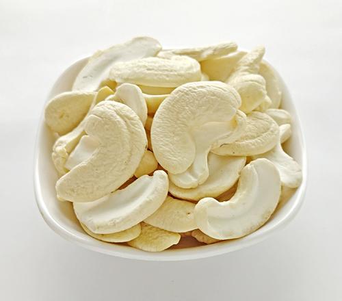 White Broken Half Cashew Nuts