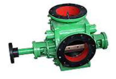 Rota Pump