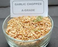Dried Garlic Chopped