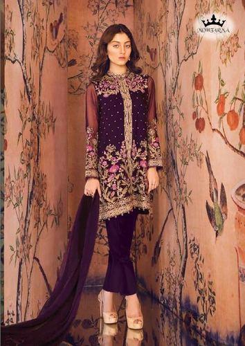 Pakistani Designer Party Wear Salwar Suit