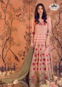 Pakistani Designer Party Wear Suit