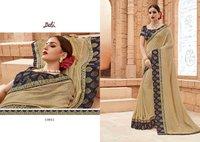 Party Wear Fancy Designer Saree