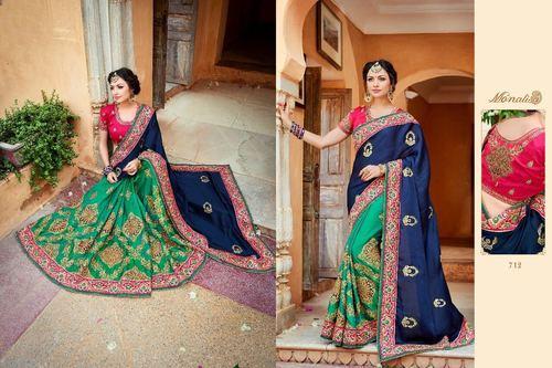 Indian Designer Ethnic Saree