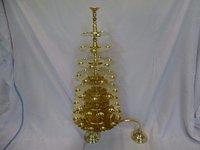 Brass Pooja Sets