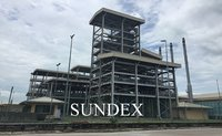 Cotton Seed Solvent Extraction Plant