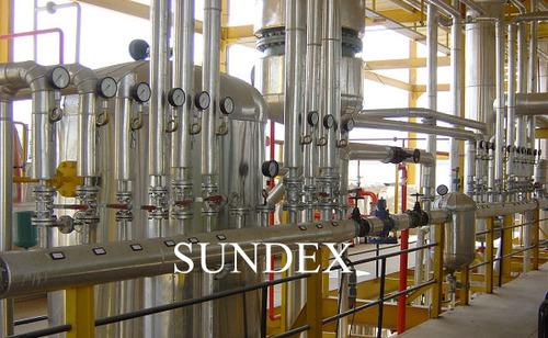 Soya Chemical Refining Plant