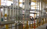 Soya Chemical Refaining Plant