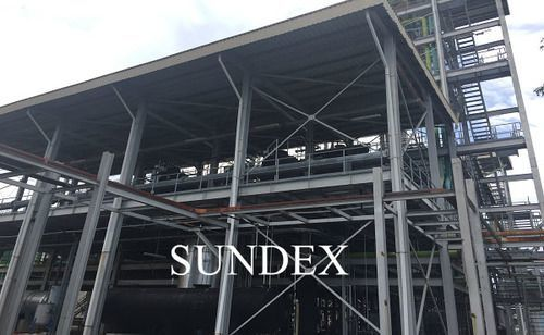 Soybean Seed Oil Extraction Plant