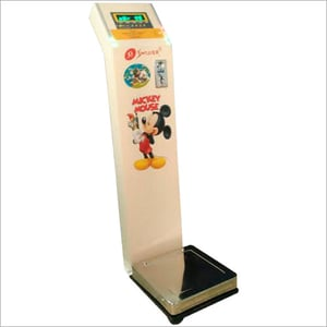 Electronic Coin Operated Machine