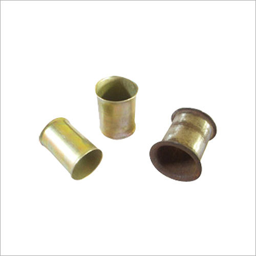 LPG Hose Fittings Cap