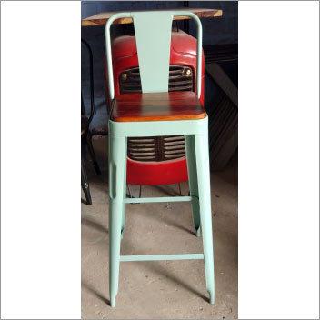 High Back Bar Chairs