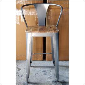 Steel Bar Chairs