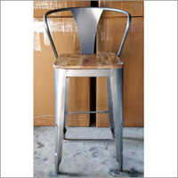 Steel Bar Chairs