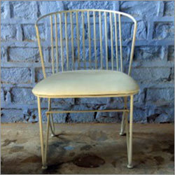 Garden Armless Chairs