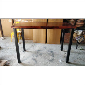 Bar Bench Table