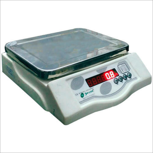 Machine Industrial Weighing Scale