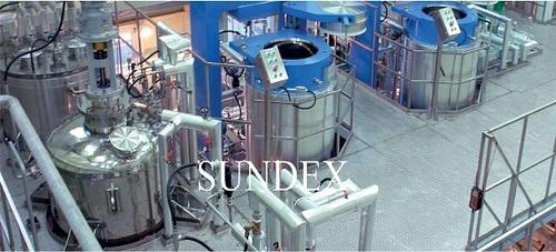 Super Critical Fluid Extraction