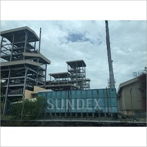 Canola Seed Oil Extraction Plant