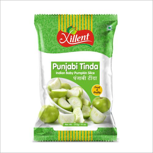 Punjabi Tinda
