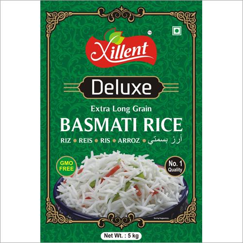 Deluxe Basmati Rice