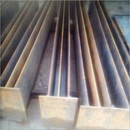 Boundary Column Cement Pole Moulds