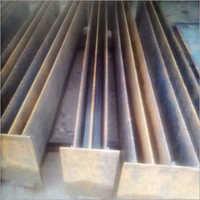 Boundary Column Cement Pole Moulds