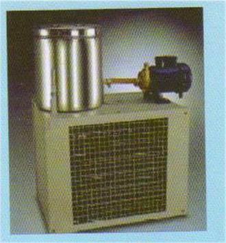 WATER CIRCULATOR / CHILLER UNIT FOR WATER DISTILLATIONS AND STILLS