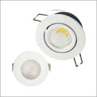 CLASSIC COB DOWN LIGHTS (Round  Square)