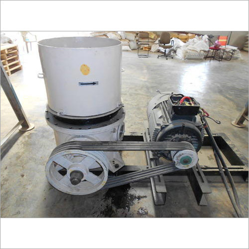 Charcoal Pellet Machine