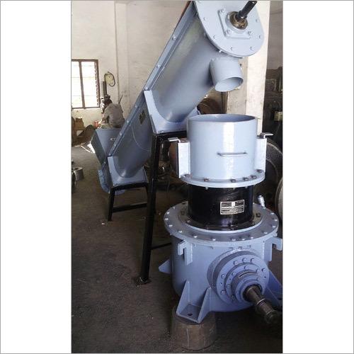 Organic Neem Pellet Machine