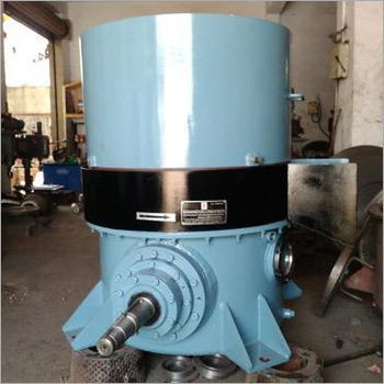 Rice Bran Pellet Machine