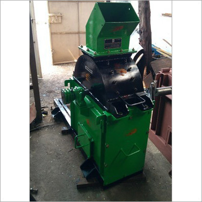 Chilli Powder - Grinder Machine