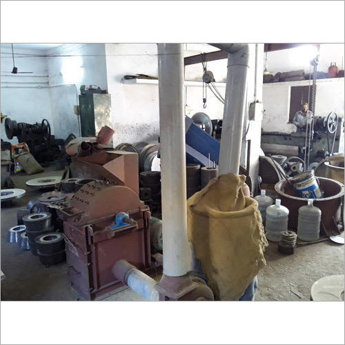 Rice Flour Hammer Machine