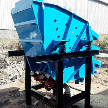Cizer Vibrating Screen