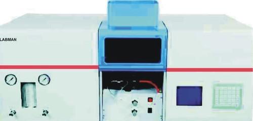 PCR MACHINES