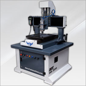 CNC Jewelry Machine