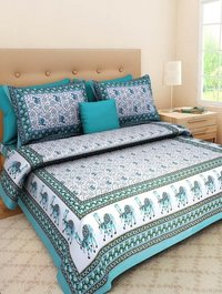 New Collection Bedsheet