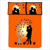 Couple Bedsheet