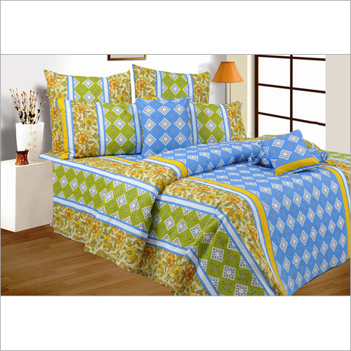 Pure Cotton Bedsheet