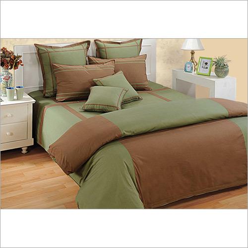 Cotton Plain Bedsheet